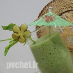 گرین اسموتی – green smoothie ، اسموتی ضد گرسنگی