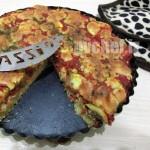 زوچینی پای – zucchini pie