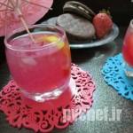 پینک لموناد – pink lemonade