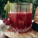 چای آلبالو ،خوشمزه ی پرخاصیت