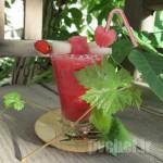 اسلاش هندوانه- Watermelon Slush