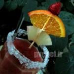موکتل هندوانه برزیلی – brazilian mocktail