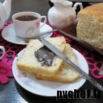 نان تُست خونگی – homemade white bread