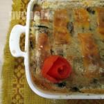 موساکای بادمجان – moussaka