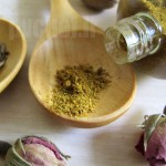 ادویه بهارات -Bahārāt spice 