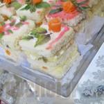 مینی کیک الویه